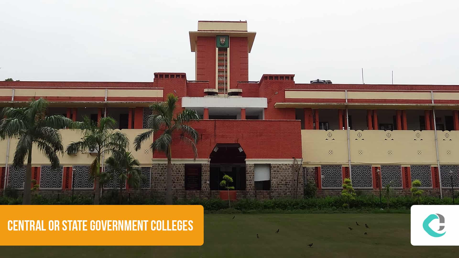 state-government-colleges
