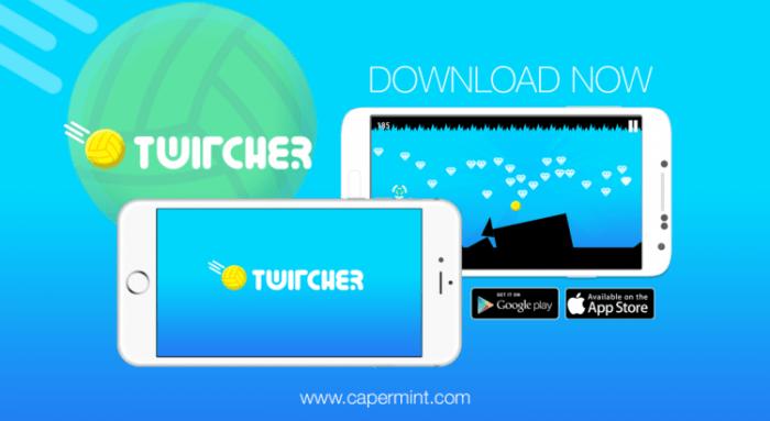 twitcher-game