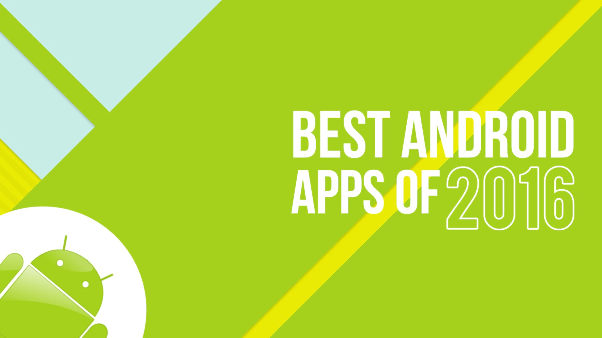 best-android-apps-of-2016