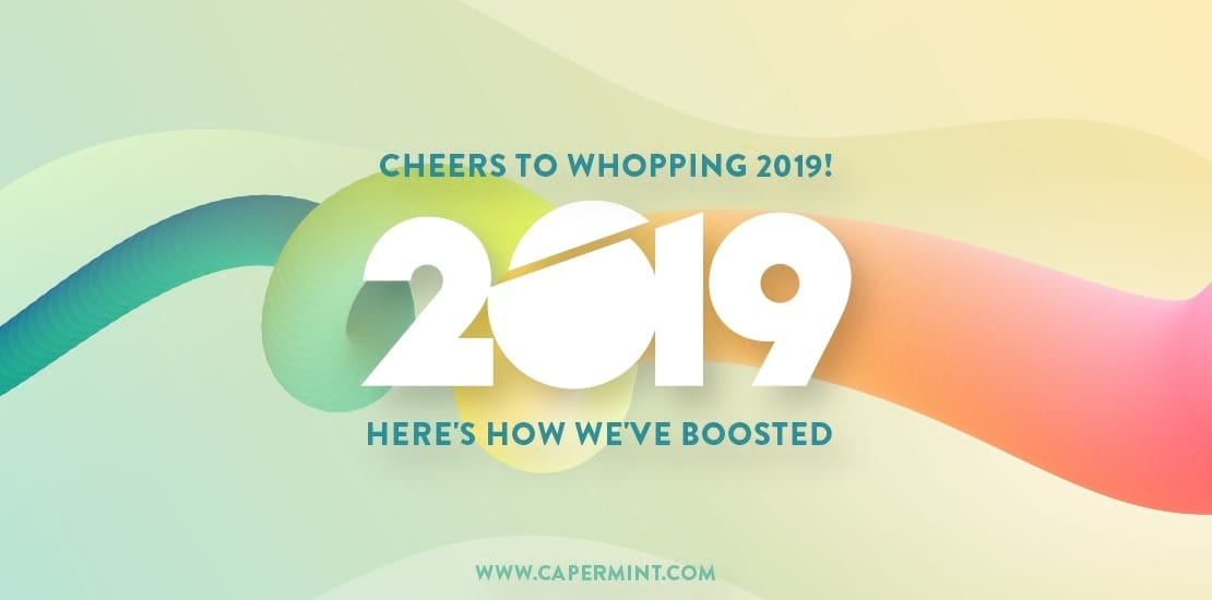 Cheers to Spectacular 2019: A Year In Review