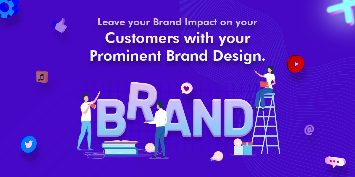 brand and logo design