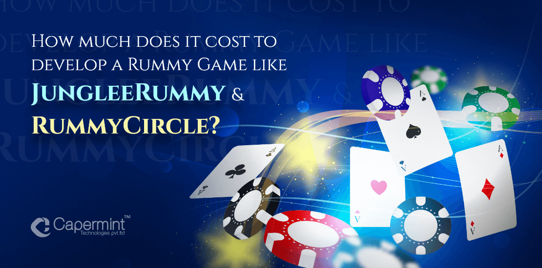 Rummy Game Development Cost