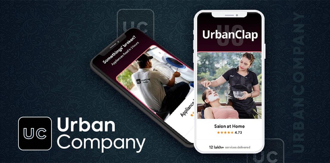 Urban Company Cost