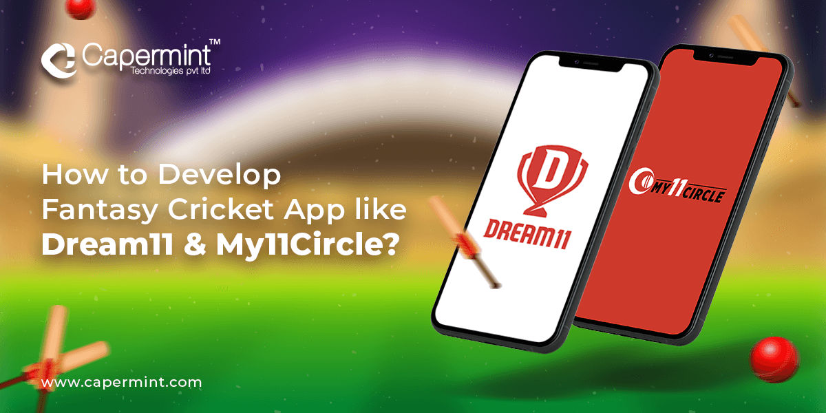 Create App like Dream11 and My11Circle