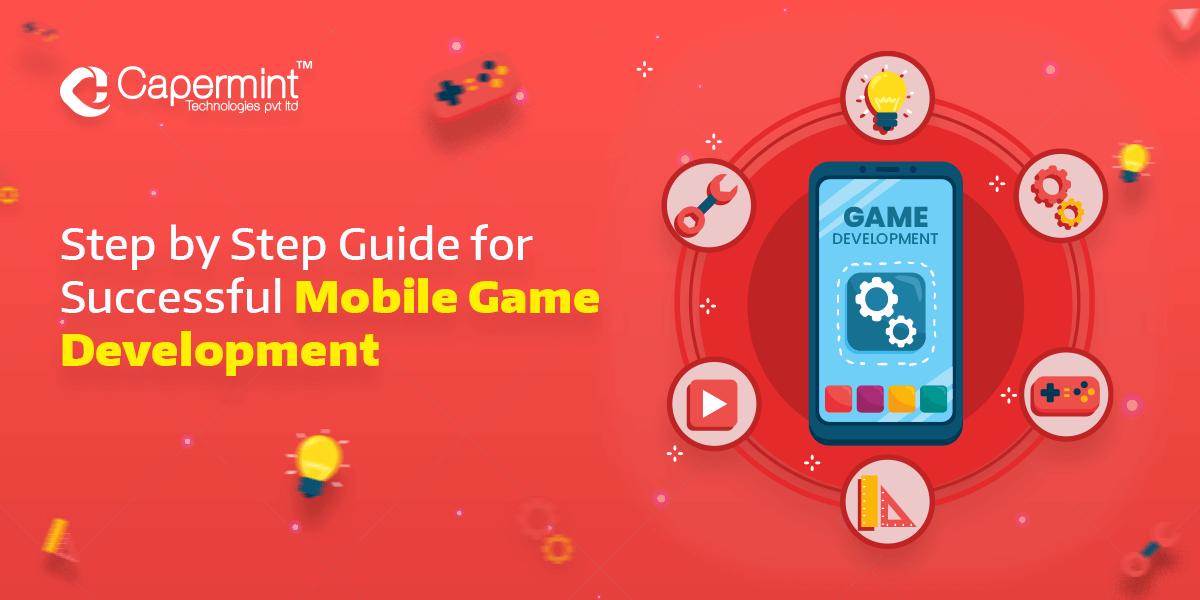 Mobile Game Development Guide
