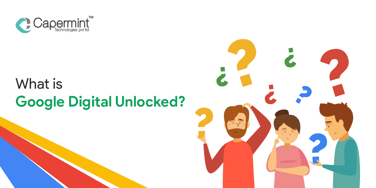 What is Google Digital Unlocked