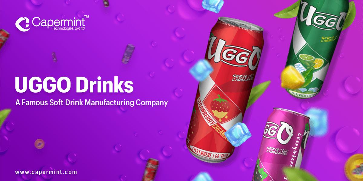 UGGO Drinks