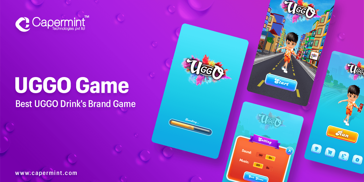 UGGO Game
