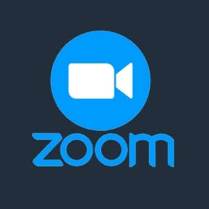Zoom Meetings Logo