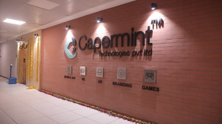 Capermint Office Image 01