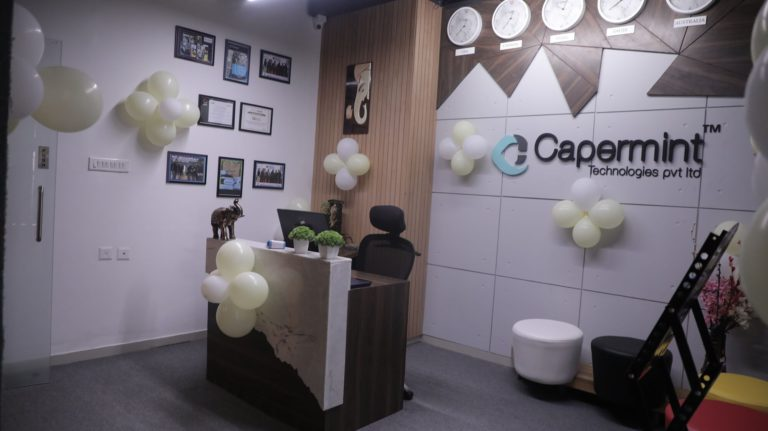 Capermint Office Image 03