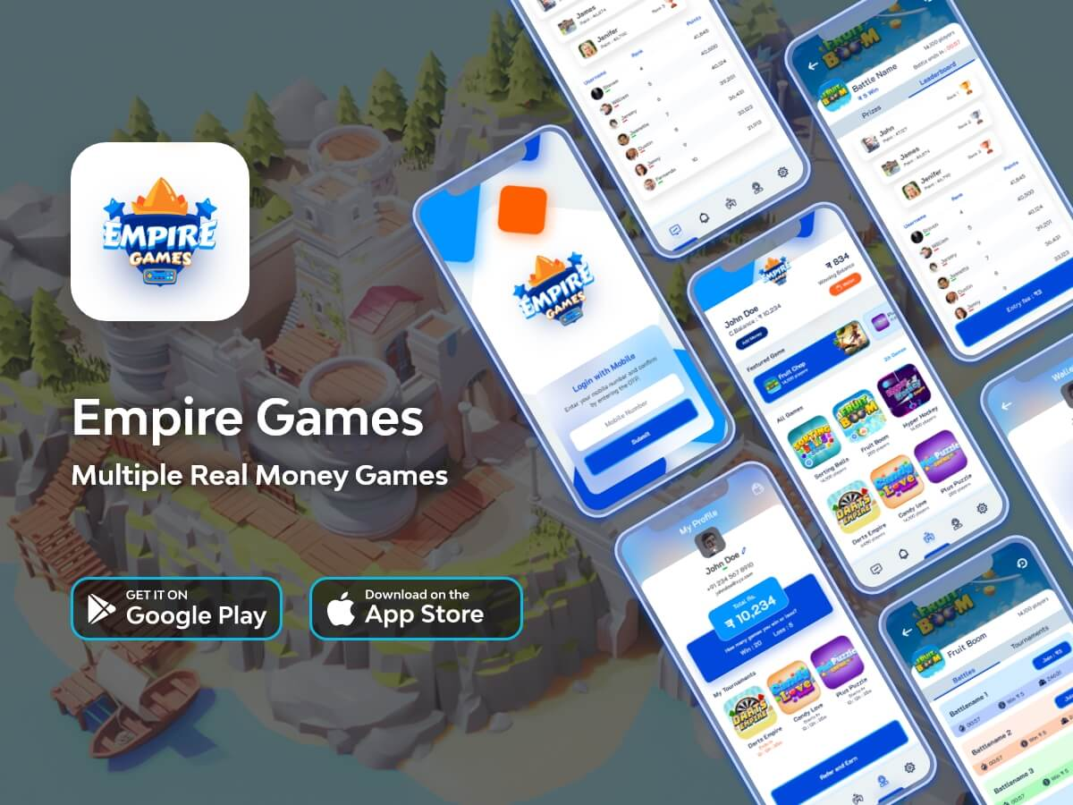 Empire-games