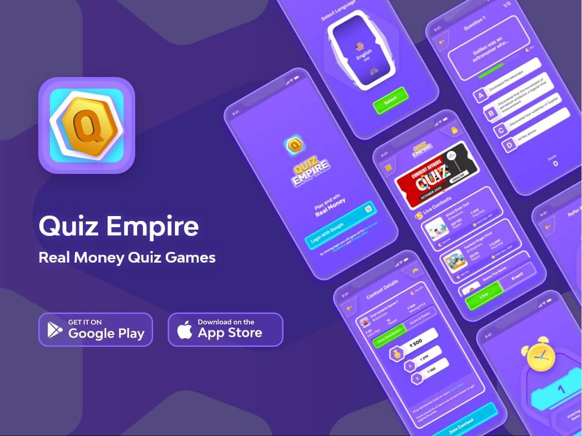 quiz-empire