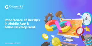 DevOps in Mobile App & Game Development