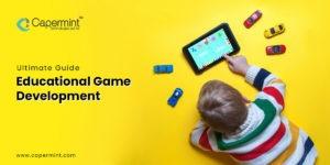 Educational Game Dev