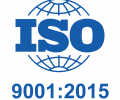 iso-9001-2015 certificate